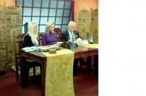Κανάλι 10-Εκπομπή Μάγισσες