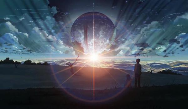 Η 5η Διάσταση - Astro1.gr