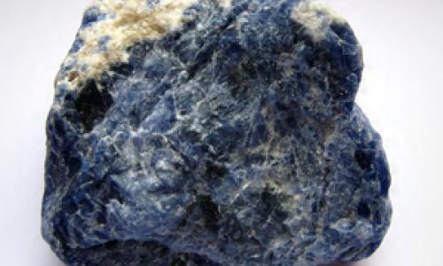 Σοδάλιθος (Sodalite)