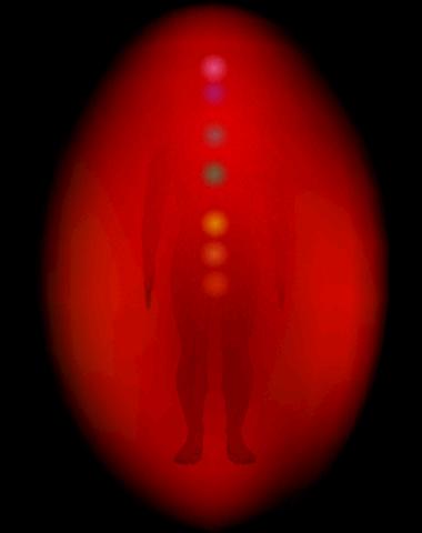 Προσωπικότητες Βαθυκόκκινου Χρώματος