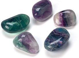 Φθορίτης (Fluorite)