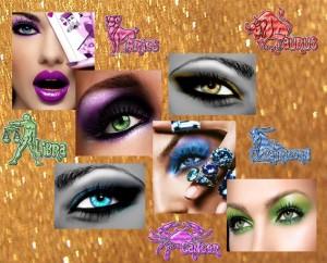 Αστρολογία & Ομορφιά
