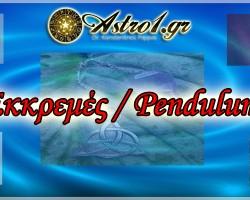 Εκκρεμές/Pendulum