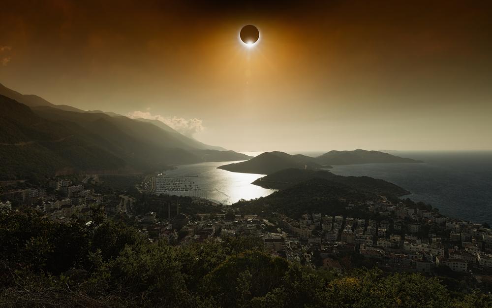 Πανσέληνος και ολική έκλειψη Σελήνης στον Λέοντα σήμερα (31/01)! Πως θα μας επηρεάσει;